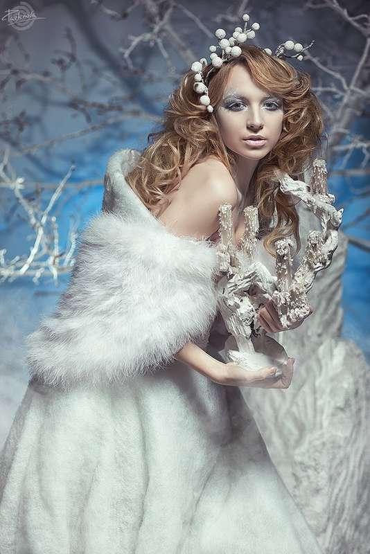 Фото 9524176 в коллекции Портфолио - Стилист визажист Яна Глоба
