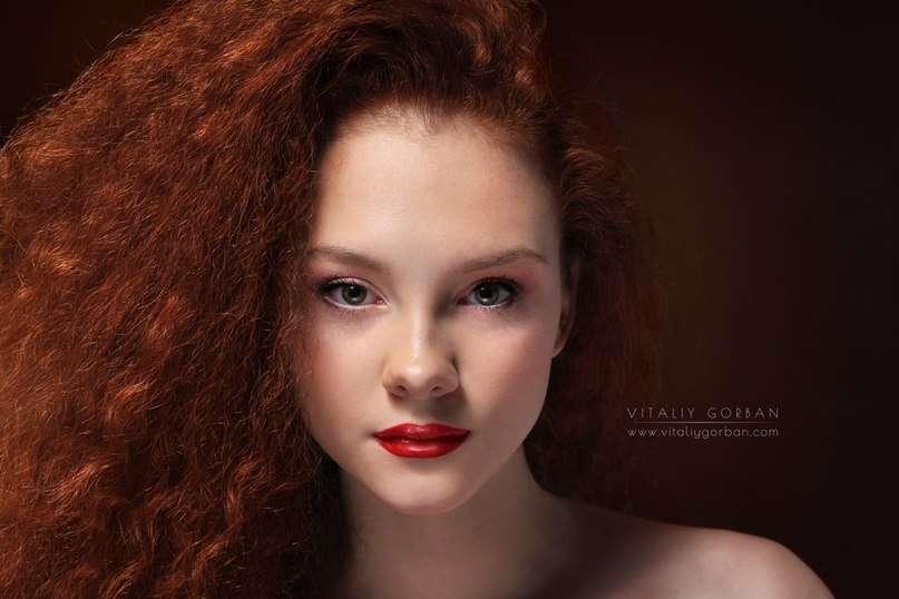 Фото 9524298 в коллекции Портфолио - Стилист визажист Яна Глоба
