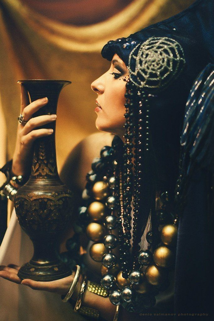 Фото 9524366 в коллекции Портфолио - Стилист визажист Яна Глоба