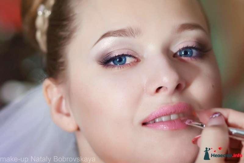 Фото 420667 в коллекции Невесты1 - Натали Бобровская визажист