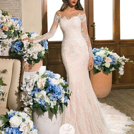 Свадебное платье Adreana