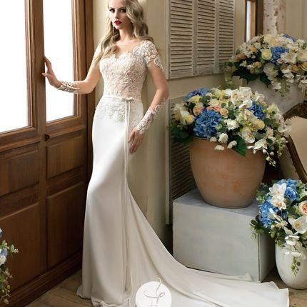Свадебное платье Adriana