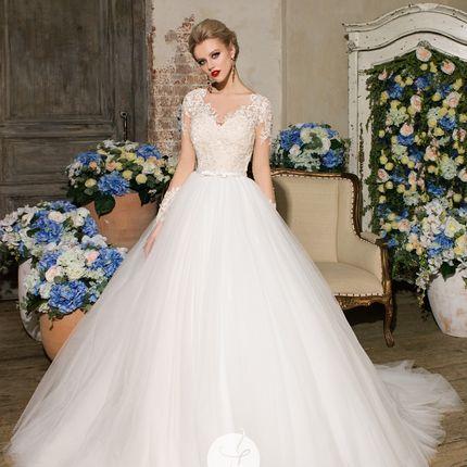Свадебное платье Angelika