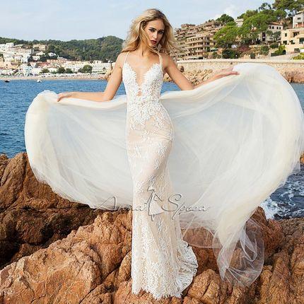 Свадебное платье Enkarna