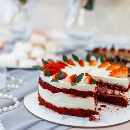 Торт от шеф-повара, 1 кг