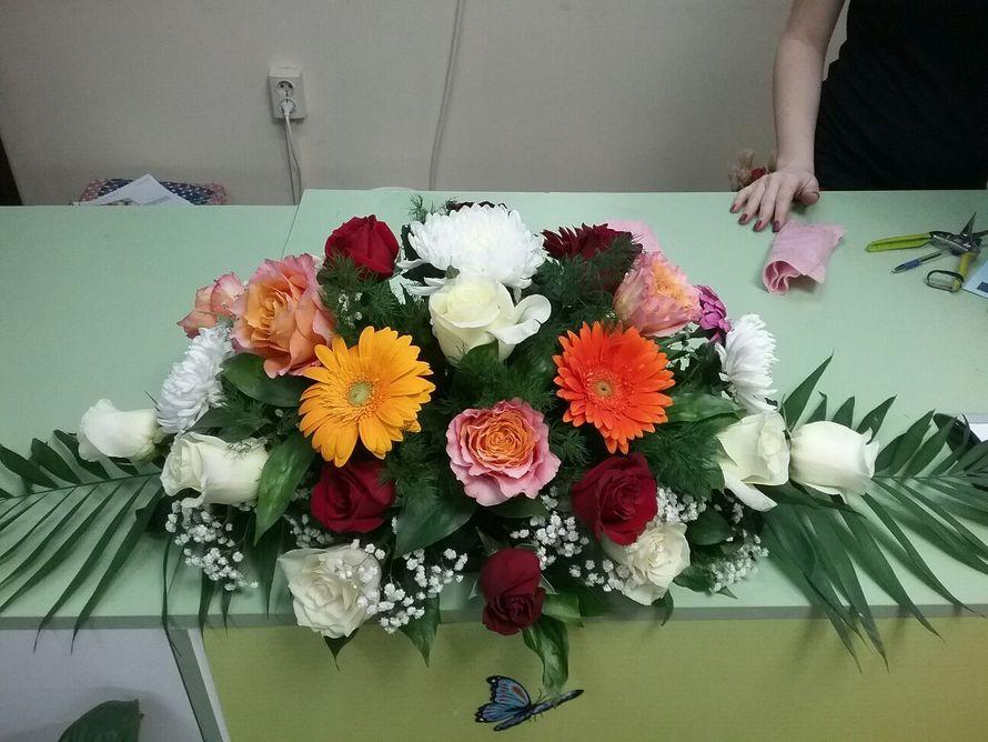 Салон цветов арт букет орск, доставкой, 500