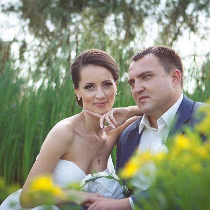 Фотосъёмка свадебного дня 10 часов