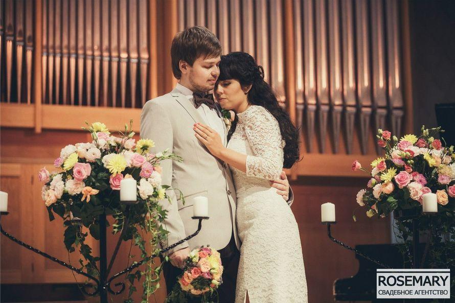 """Фото 8801834 в коллекции Alexander & Julia - Свадебное агентство """"Rosemary"""""""