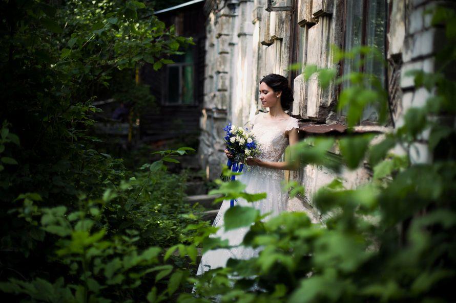 Фото 8837664 в коллекции Wedding - Фотограф Mika Fine