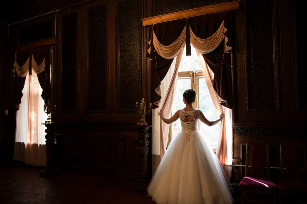 Фото 8837670 в коллекции Wedding - Фотограф Mika Fine