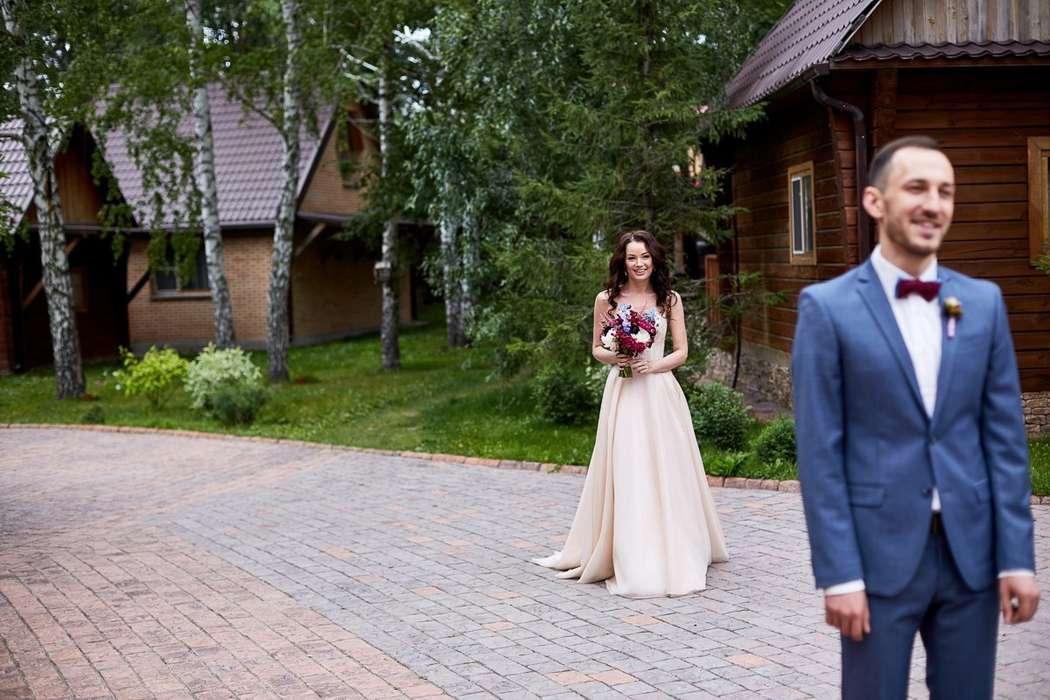 Фото 16539490 в коллекции Саша и Юля - Ольга Щербакова - фотограф