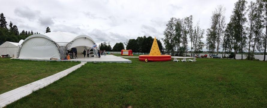 Фото 10352158 в коллекции Портфолио - Event Park - площадки для проведения торжеств