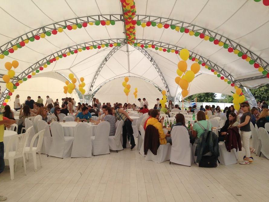 Фото 10352166 в коллекции Портфолио - Event Park - площадки для проведения торжеств