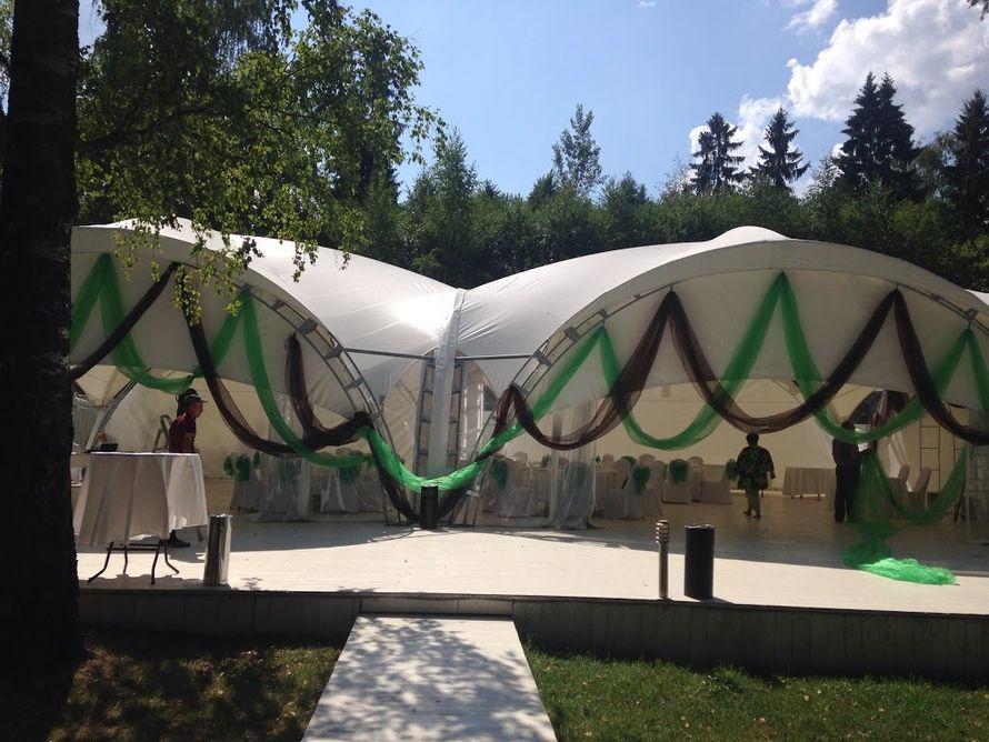 Фото 10352198 в коллекции Портфолио - Event Park - площадки для проведения торжеств