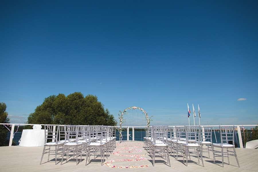 Фото 10352312 в коллекции Шатёр Белый Парус  - Event Park - площадки для проведения торжеств
