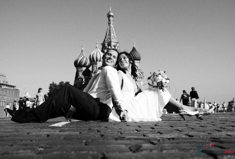Фото 63776 в коллекции Our Love story
