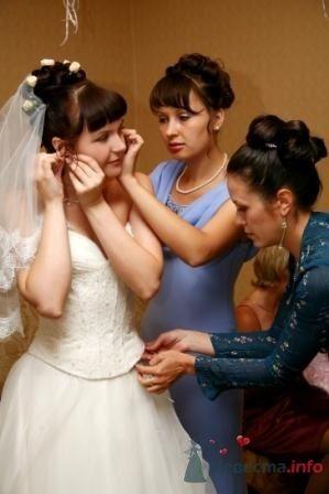 Фото 67475 в коллекции Мои фотографии - Иркутская невеста