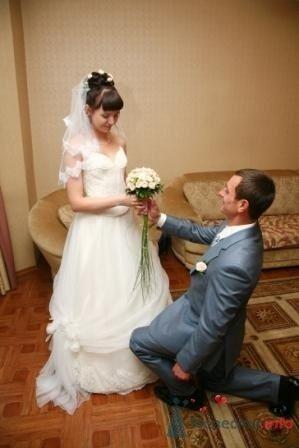 Фото 67493 в коллекции Мои фотографии - Иркутская невеста