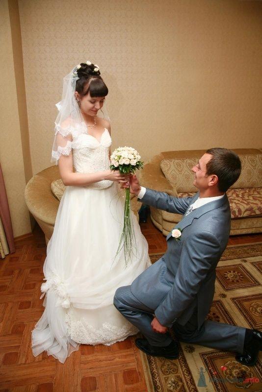 Фото 67495 в коллекции Мои фотографии - Иркутская невеста