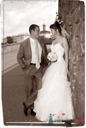 Фото 67500 в коллекции Мои фотографии - Иркутская невеста