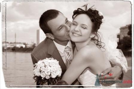 Фото 67501 в коллекции Мои фотографии - Иркутская невеста