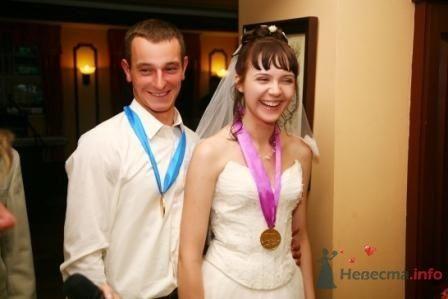 Фото 67532 в коллекции Мои фотографии - Иркутская невеста