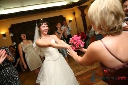 Фото 67542 в коллекции Мои фотографии - Иркутская невеста