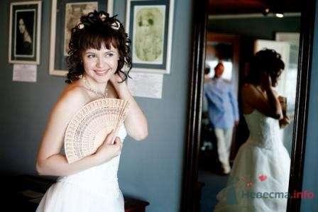 Фото 67553 в коллекции Мои фотографии - Иркутская невеста