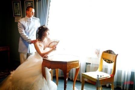 Фото 67554 в коллекции Мои фотографии - Иркутская невеста