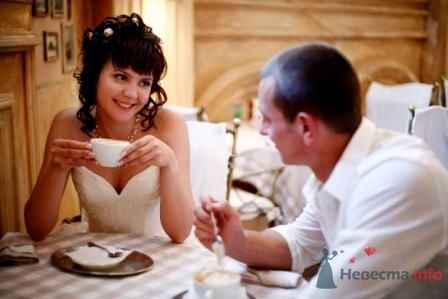 Фото 67559 в коллекции Мои фотографии - Иркутская невеста
