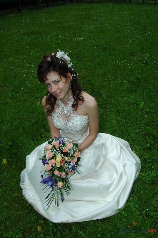 цветочек - фото 59047 Пиончик