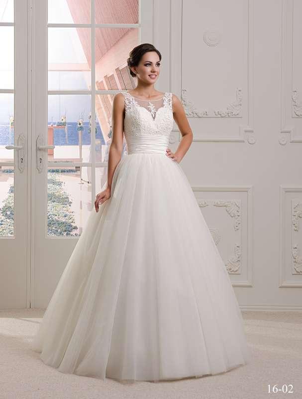 Фото 8882892 в коллекции Преколлекция 2016 - Свадебные платья Emabride