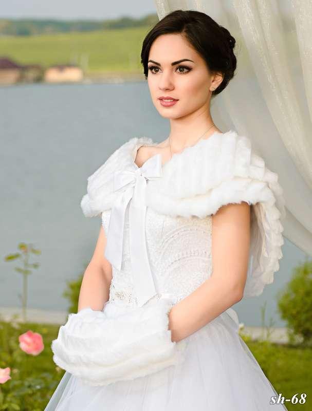 Фото 12003912 в коллекции Портфолио - Свадебные платья Emabride