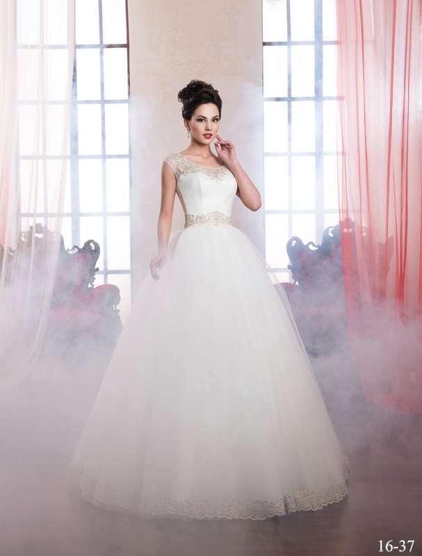 Фото 12003934 в коллекции Портфолио - Свадебные платья Emabride