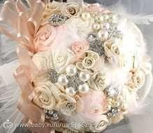 Фото 8906400 в коллекции Винтажная свадьба - Vanil-Decor - организация мероприятия