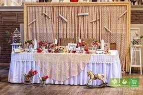 Фото 8906412 в коллекции Винтажная свадьба - Vanil-Decor - организация мероприятия