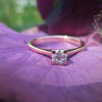 Заручальний перстень