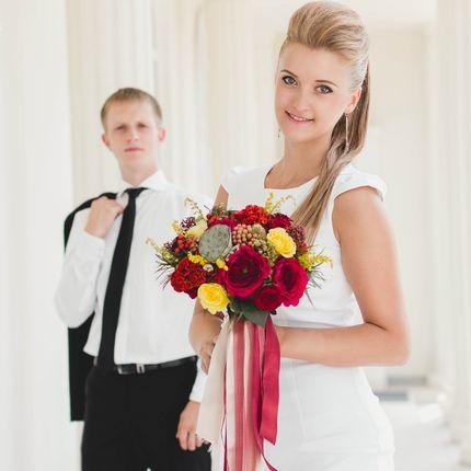 """Фотосъёмка Свадьба """"Для двоих"""""""