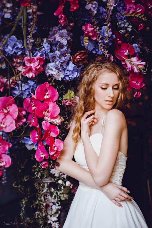 Art Models Виктория Колесник - фото 9379758 Фотограф Дарья Герасимова