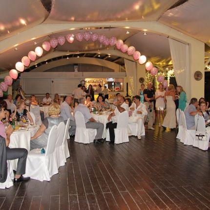 Организация свадебных торжеств под ключ