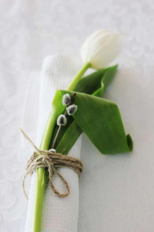 Фото 8986232 в коллекции Весна! - Декор и флористика от Елены Городиловой