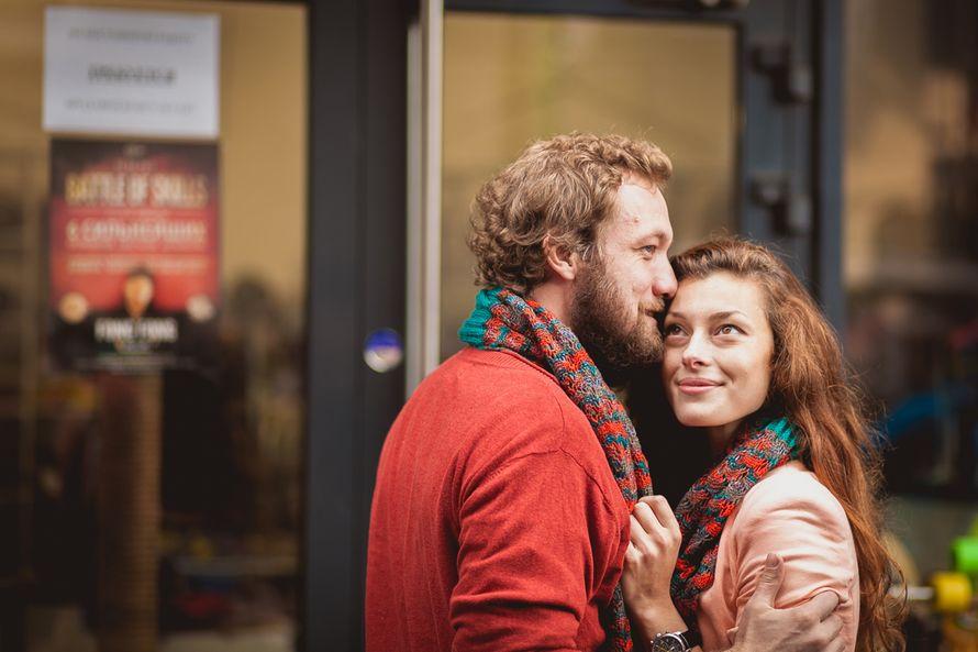 Фото 2177842 в коллекции Love story&engagement sessions - Фотограф Андрей Иванов