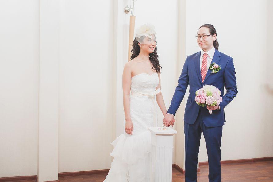 Фото 2445423 в коллекции Weddings - Фотограф Андрей Иванов