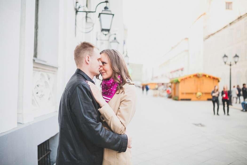 Фото 2524189 в коллекции Love story&engagement sessions - Фотограф Андрей Иванов