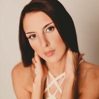 Мои работы.Макияж : Коллекция фото на Невеста.info - Стилист-визажист Мария Селиверстова