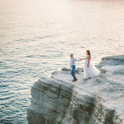Свадебная или романтическая фотосессия в Хорватии