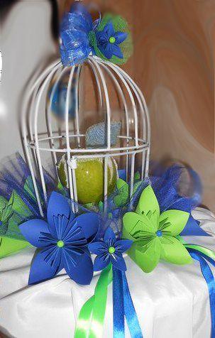 """Фото 9011032 в коллекции Свадебный декор - Студия декора """"Art&shock"""""""