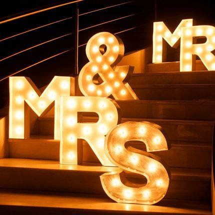 Аренда MR&MRS до двух дней