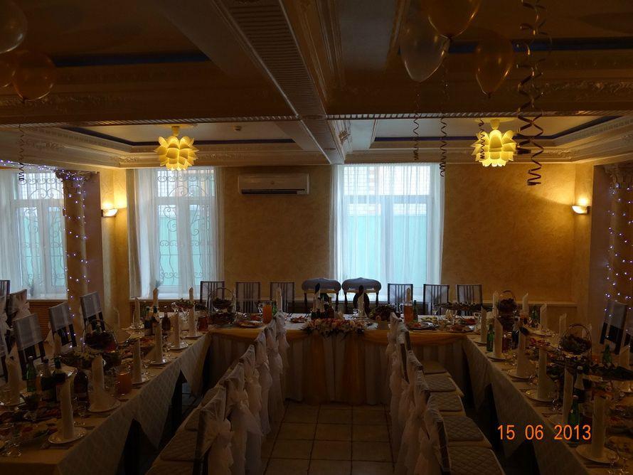Фото 9040868 в коллекции Ресторан Кристина - Ресторан Кристина