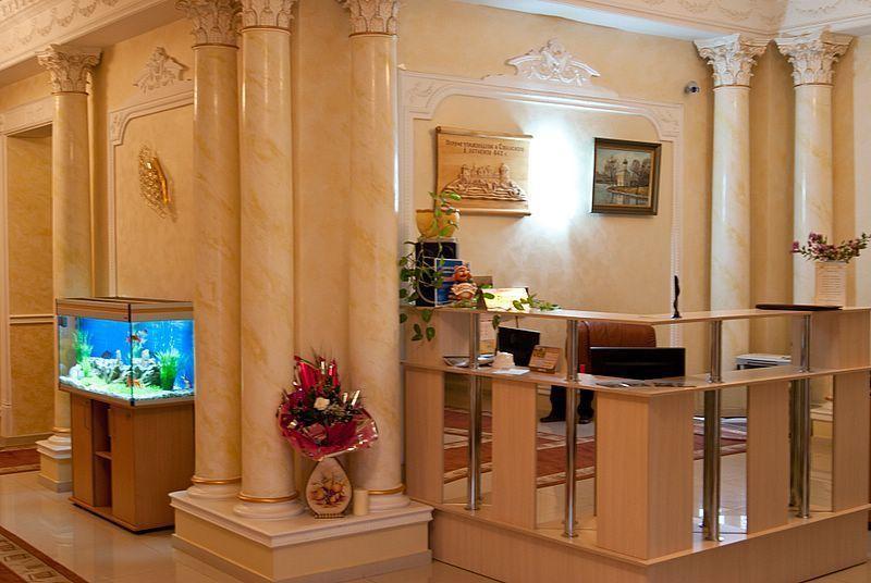 Фото 9040996 в коллекции Ресторан Кристина - Ресторан Кристина
